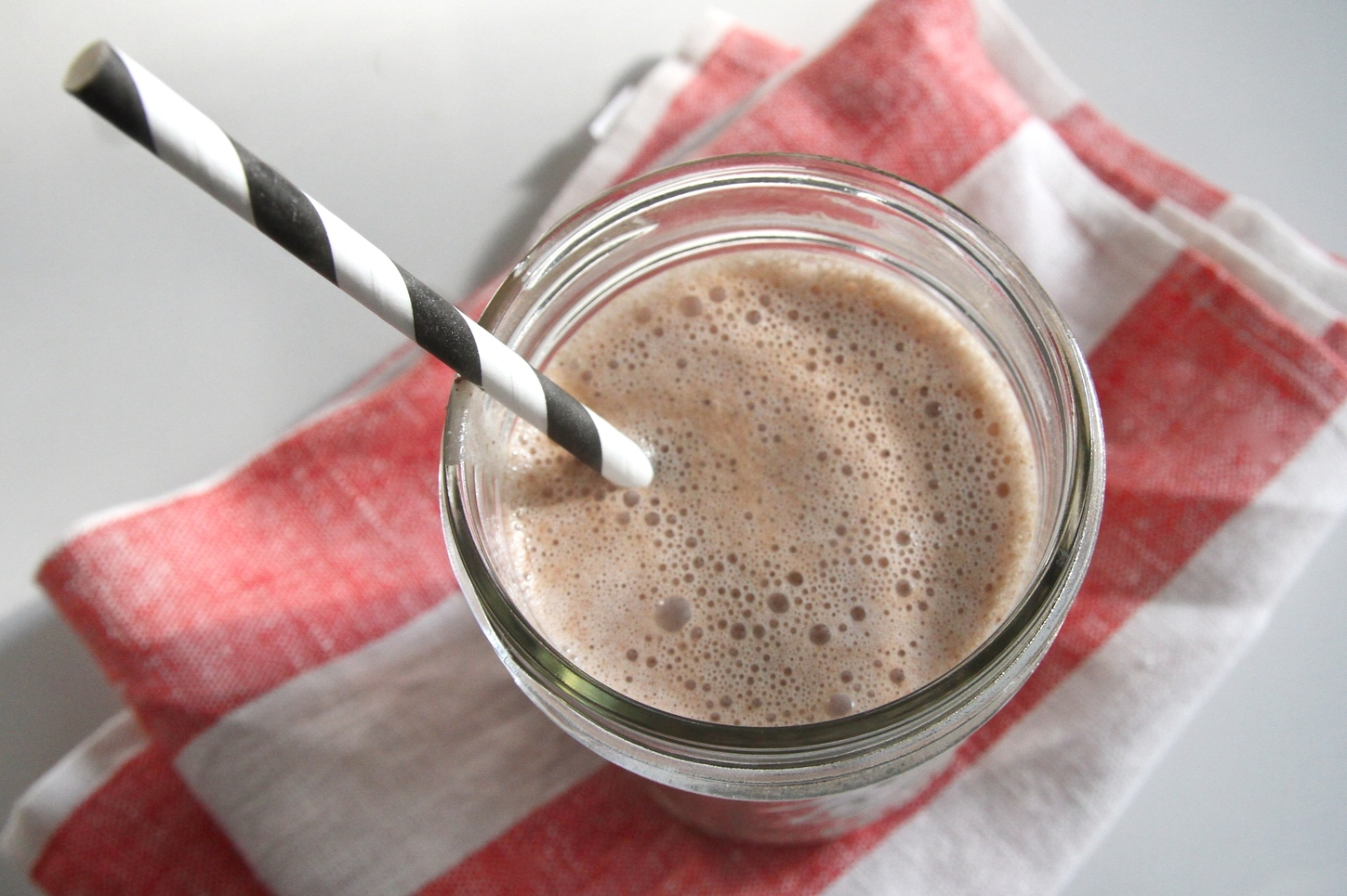 chocolate survey A startling number of american adults think chocolate milk comes from  a recent  dairy organization's survey feels straight out of one of those.