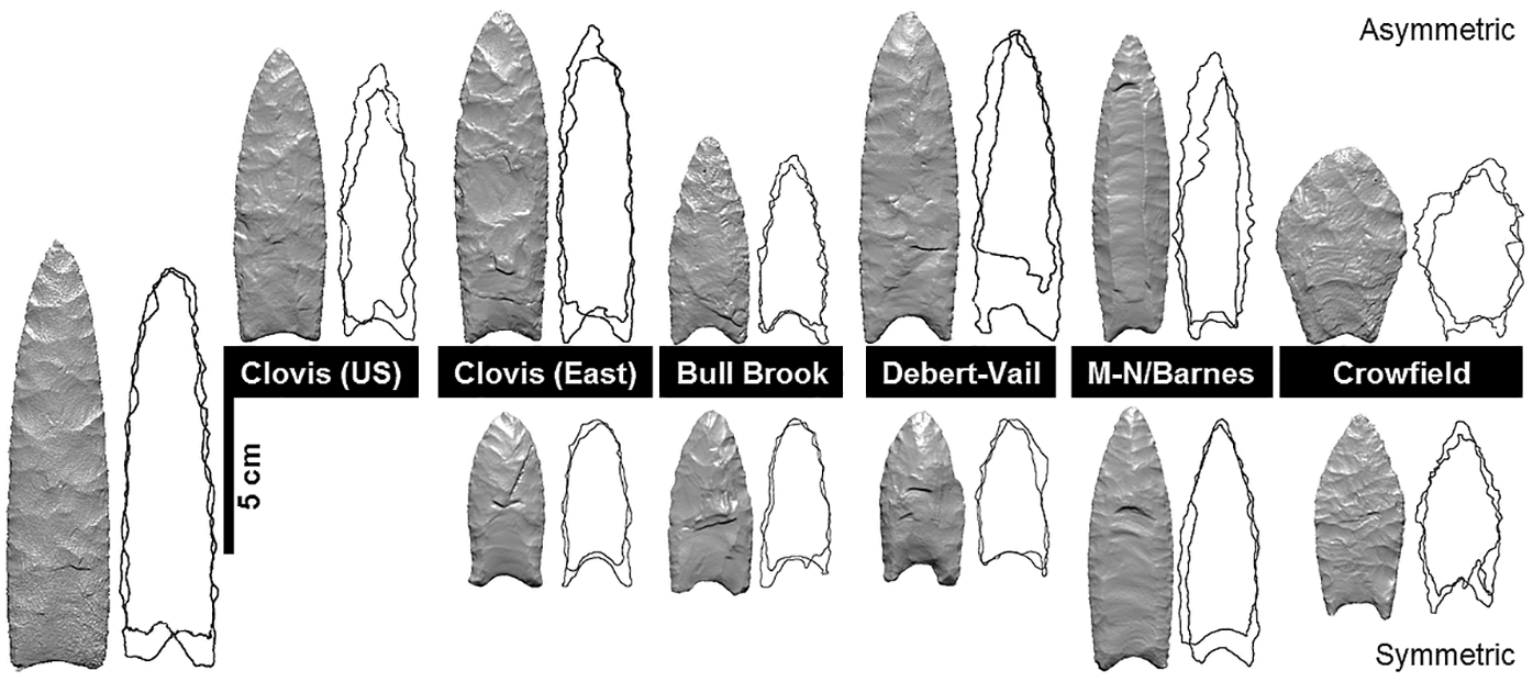 of adaptation and cultural diversification found among early north traces of adaptation and cultural diversification found among early north american stone tools