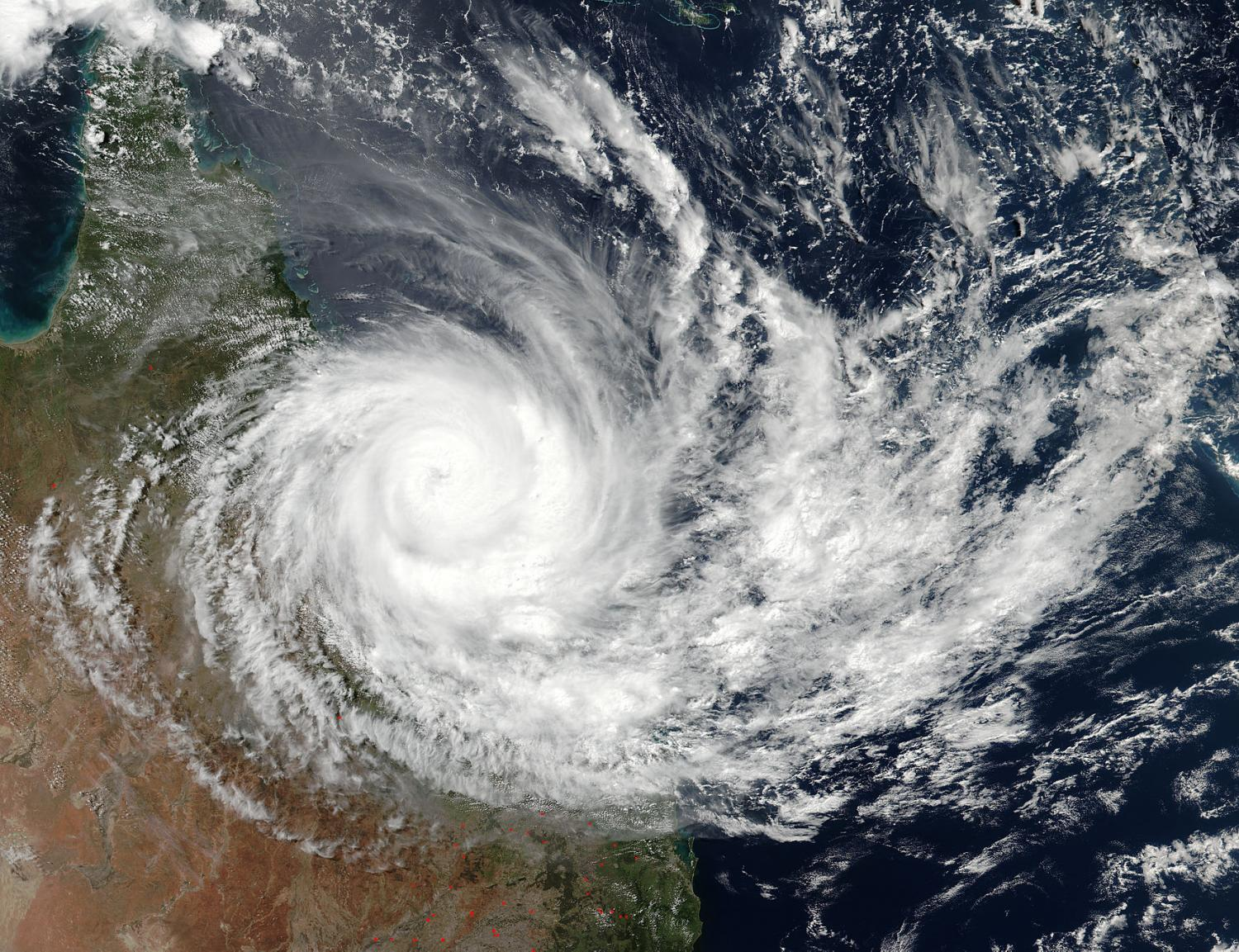 tropical cyclones in australia Tropical cyclone yasi severe tropical cyclone yasi was a very violent and destructive tropical cyclone that devastated northern queensland, australia, on the 3rd of.