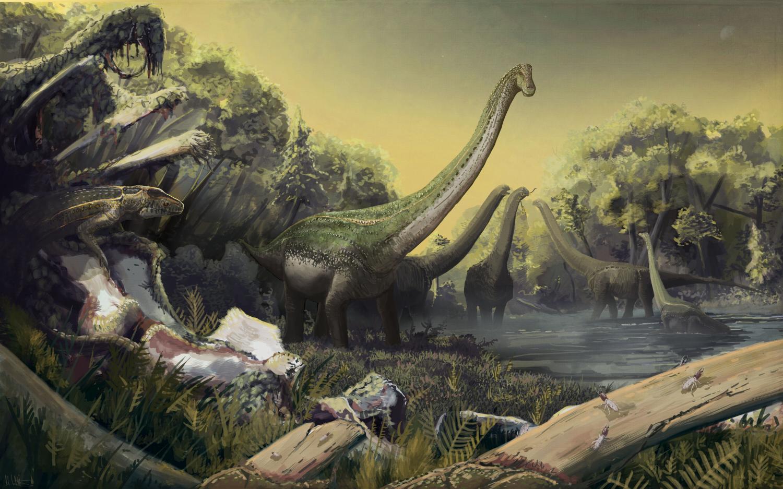 Dinosaur Drinking Game