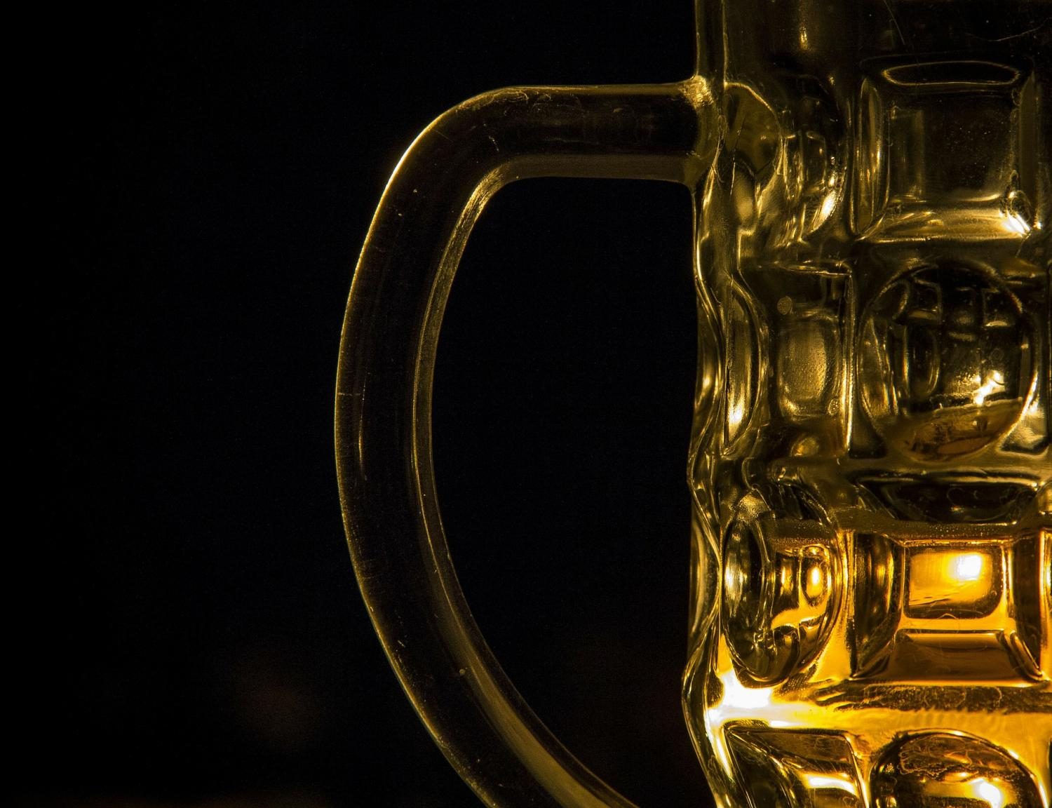 Alcohol Abuse Among Americans on the Rise