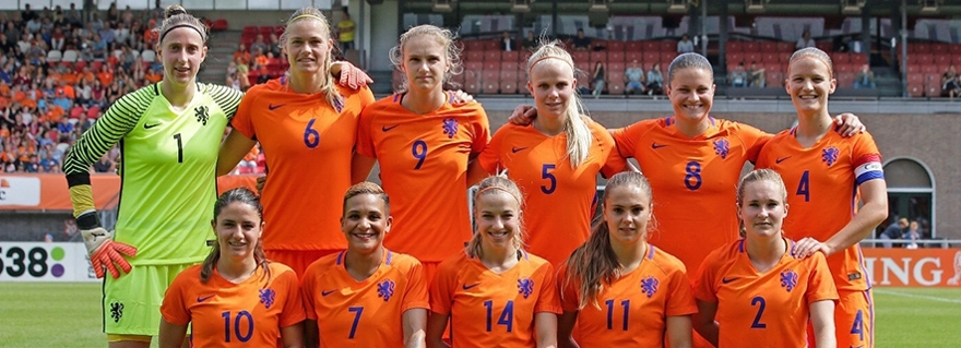 data analysis is really helping the dutch national women s soccer team