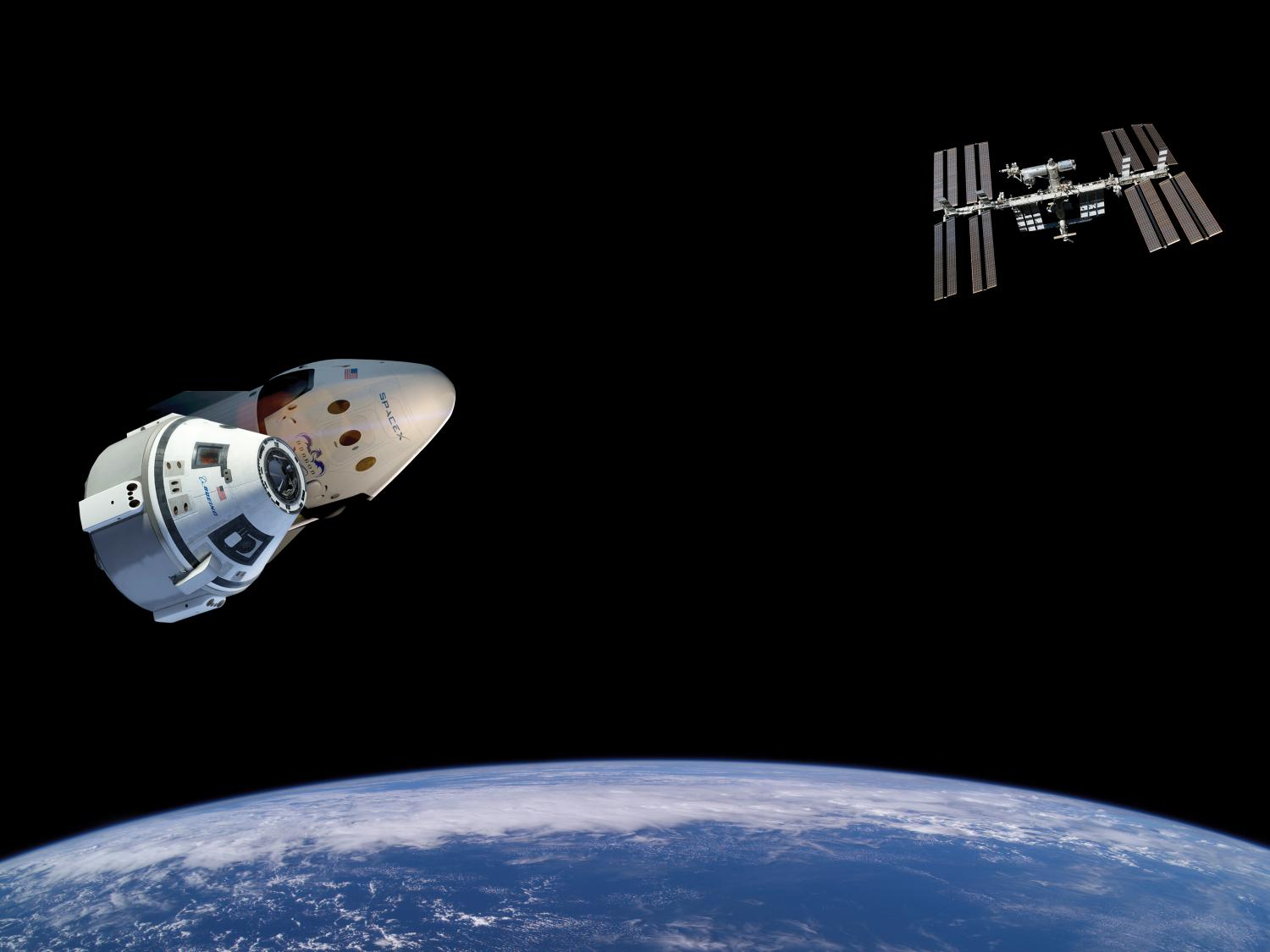 NASA orders additional astronaut taxi flights from Boeing ...