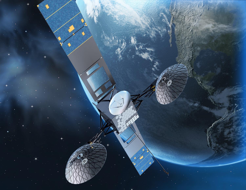 spacecraft and satellite - photo #4