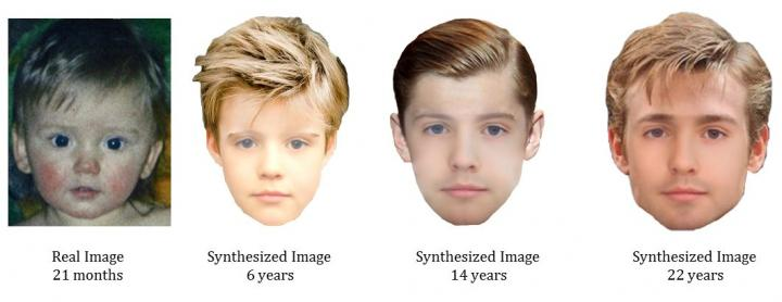 new face aging technique could boost search for missing people
