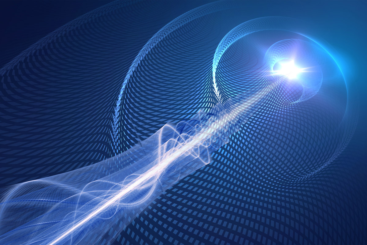 New materials bring quantum computing closer to reality researchers are developing quantum computers based on light rather than electricity at stanford new materials could be the key to progress in this field reheart Choice Image