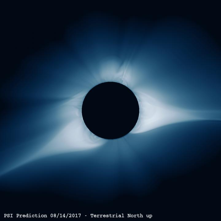 Rare Solar Eclipse Will Take Place On Monday