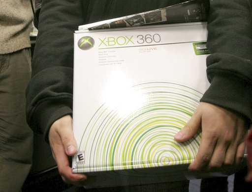 Supreme Court sympathetic to Microsoft in Xbox owners suit