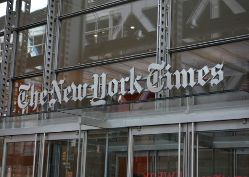 New York Times to offer subscribers free Spotify access