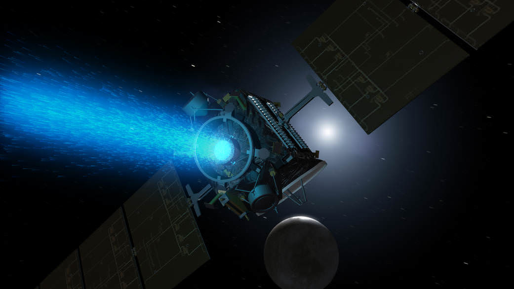 The Next Pluto Missionan Orbiter And Lander