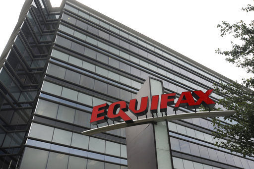 143 million people could be affected by Equifax cyber breach