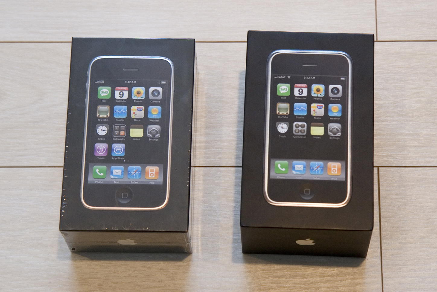 Understanding The Real Innovation Behind IPhone