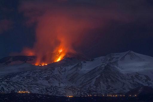 Mount etna rock dating sites