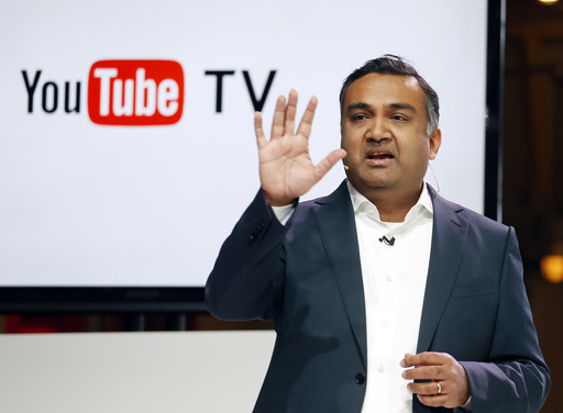 cat videos: YouTube will offer its own pay-TV service (Update)