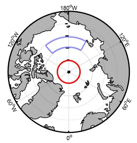 Warm Winter Events In The Arctic Are Becoming More Frequent Lasting