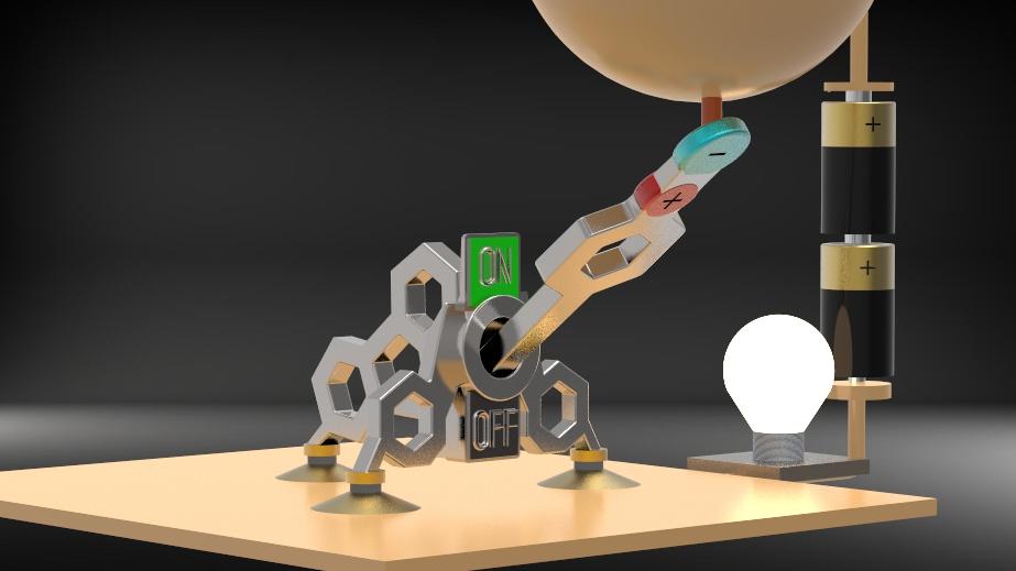 Картинки по запросу Molecular Toggle Switch