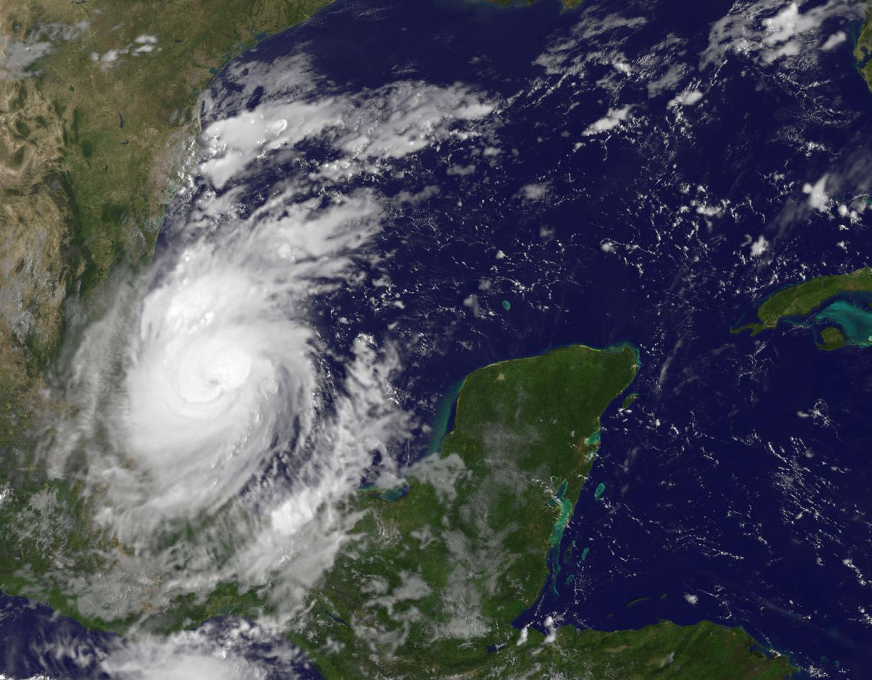 Air Force plane to probe Hurricane Katia off Mexico