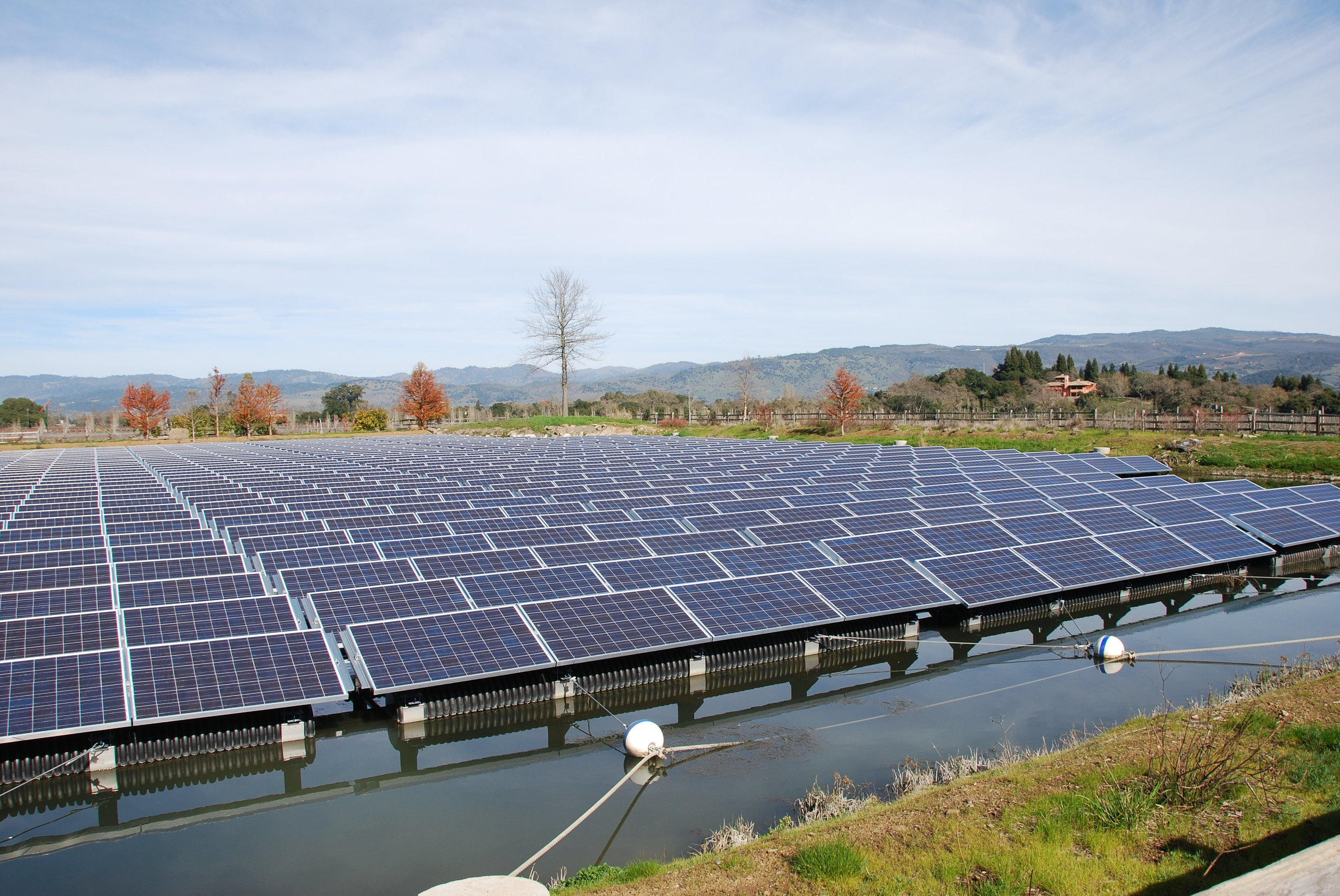 Researchers Identify Nontraditional Sites For Future Solar