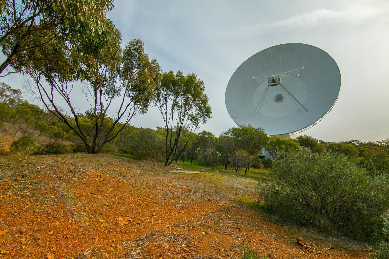 Space oddity release date in Australia
