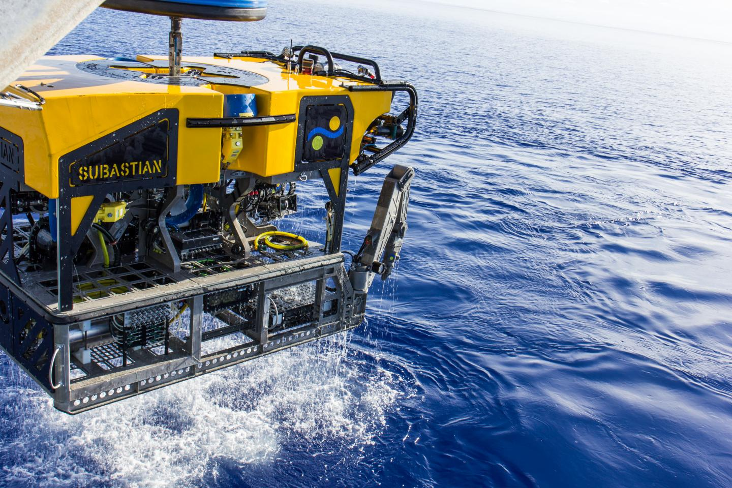 scientists release final report  recommendations from the 2016 us national ocean exploration forum