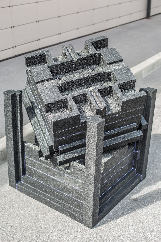 Картинки по запросу Energy Absorbing Container