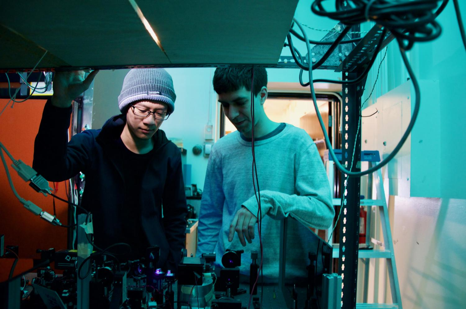 Physicists harness neglected properties of light