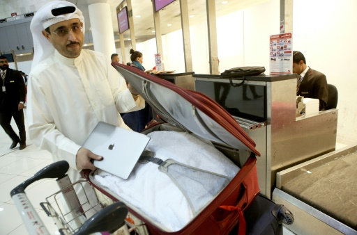How Will the US Electronics Ban Impact Airlines in the Middle East?
