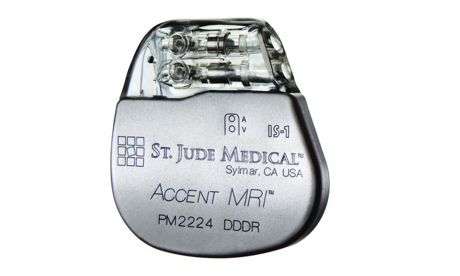 Pacemakers able to be hacked, shut off
