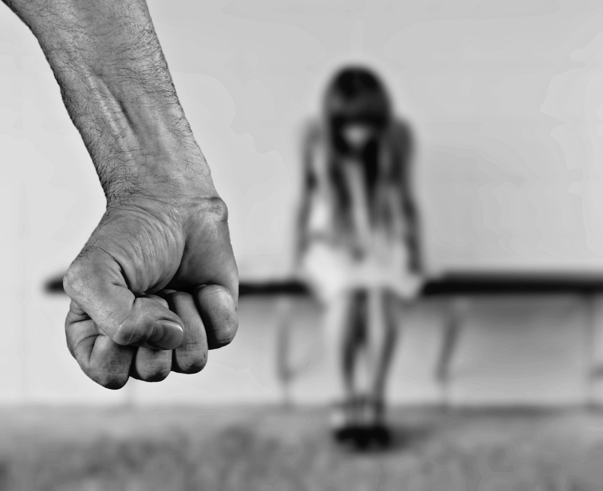 Sexual abuse as a child changes the body's biochemical response to stress