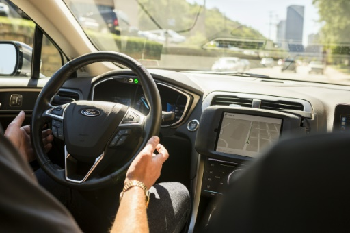 Society Set For Head On Collision With Driverless Cars