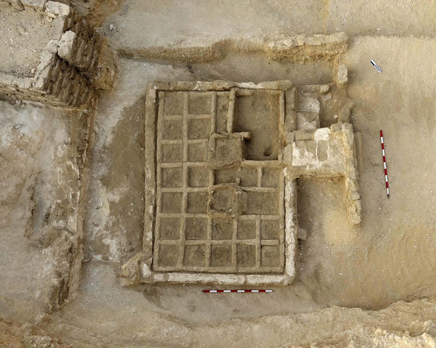 archaeologists unearth a unique funeral garden in egypt (update)