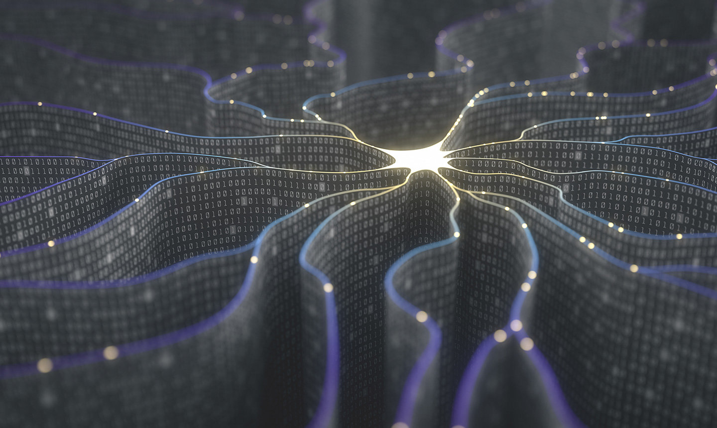 algorithm leverages titan supercomputer to create high performing