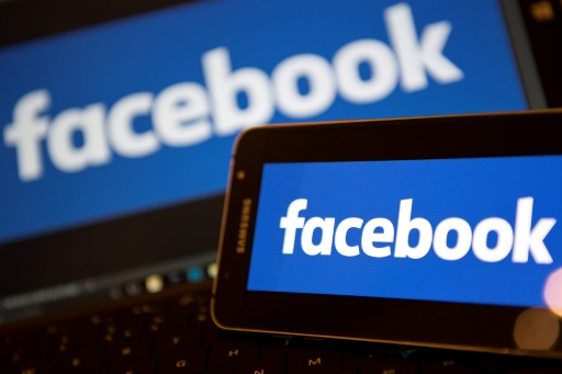 Russia-linked groups bought $50000 in political Facebook ads