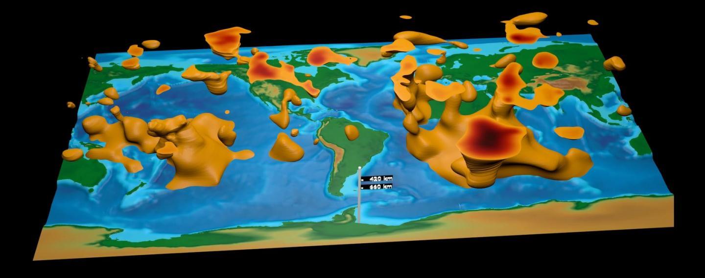 Seismic mapping milestone a seismic mapping milestone gumiabroncs Gallery