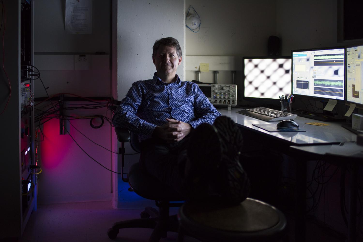 Atomic discovery opens door to greener, faster, smaller electronic circuitry