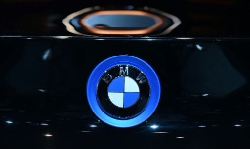 BMW, Intel, Mobileye pledge self-driving fleet by end 2017