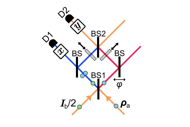 Physicists measure complementary properties using quantum clones