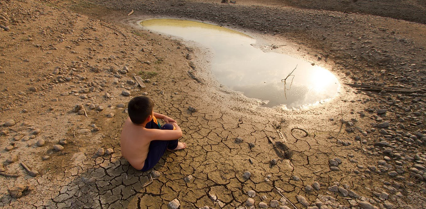 the global water crisis Global water crises – from drought in the world's most productive farmlands to the hundreds of millions of people without access to safe drinking water – are.