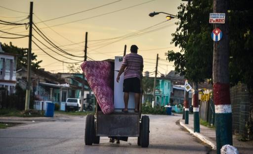 Hurricane Irma: up to three million affected in Haiti