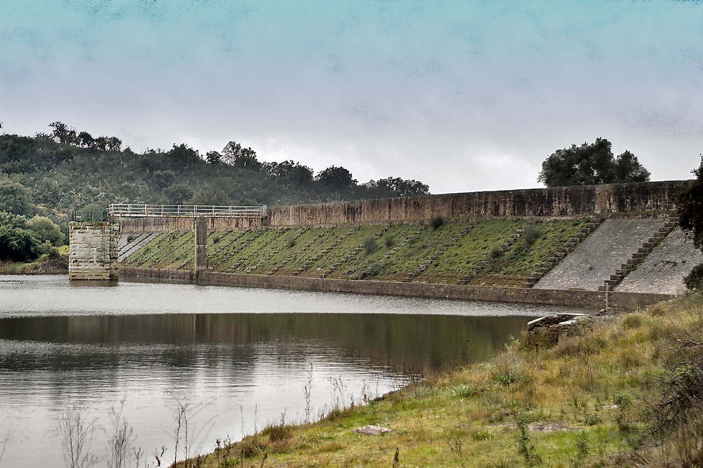 Dams are major driver of global environmental change