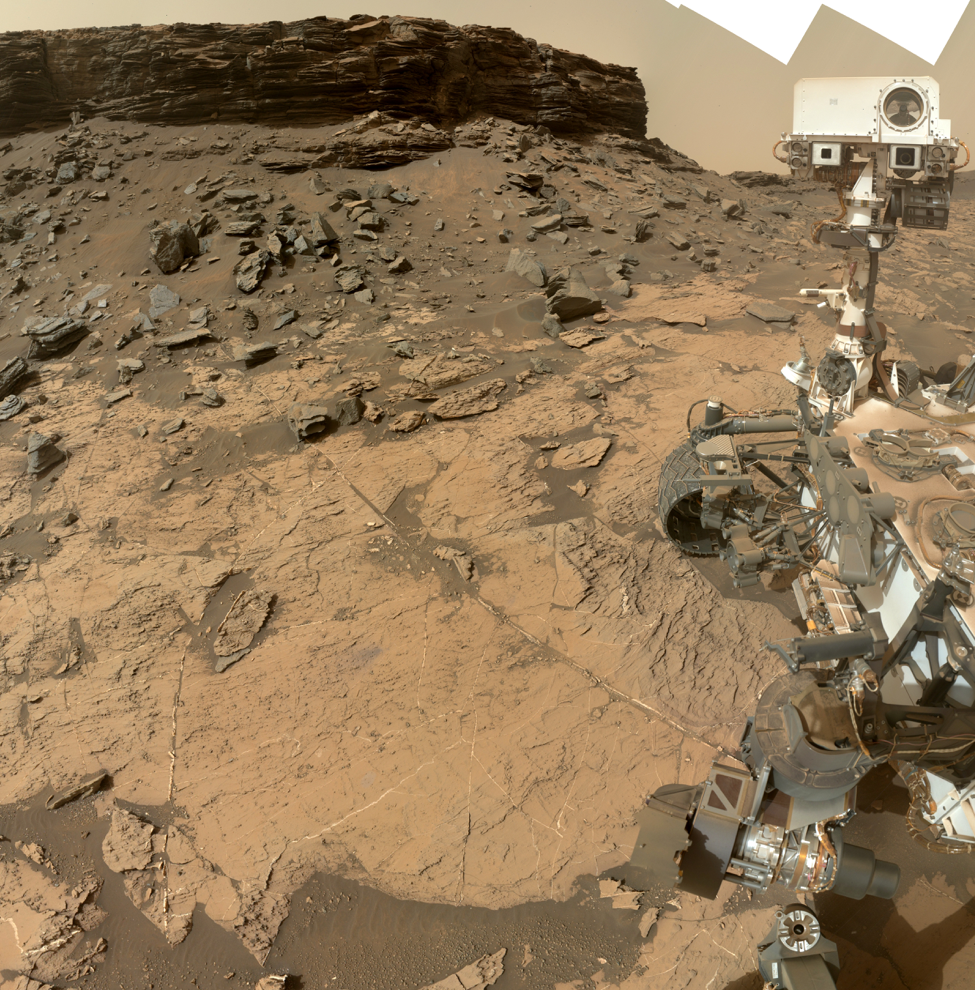latest mars rover discovery - photo #4