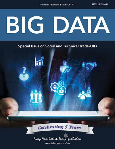 Big data matchmaking