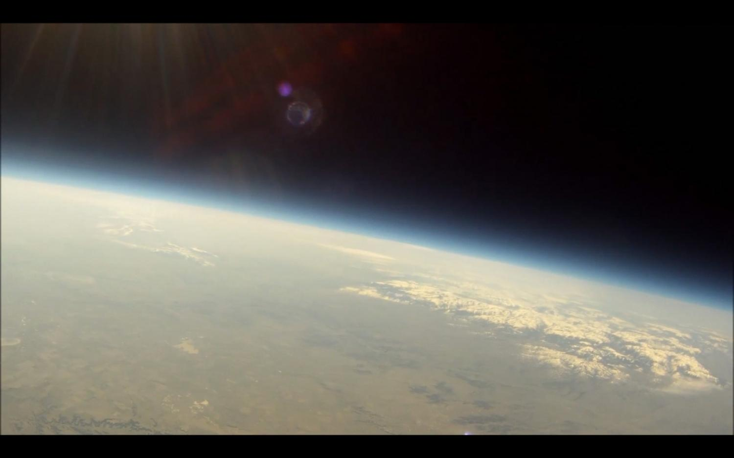 Eclipse balloons to study effect of Mars-like environment on life e5b7821c87