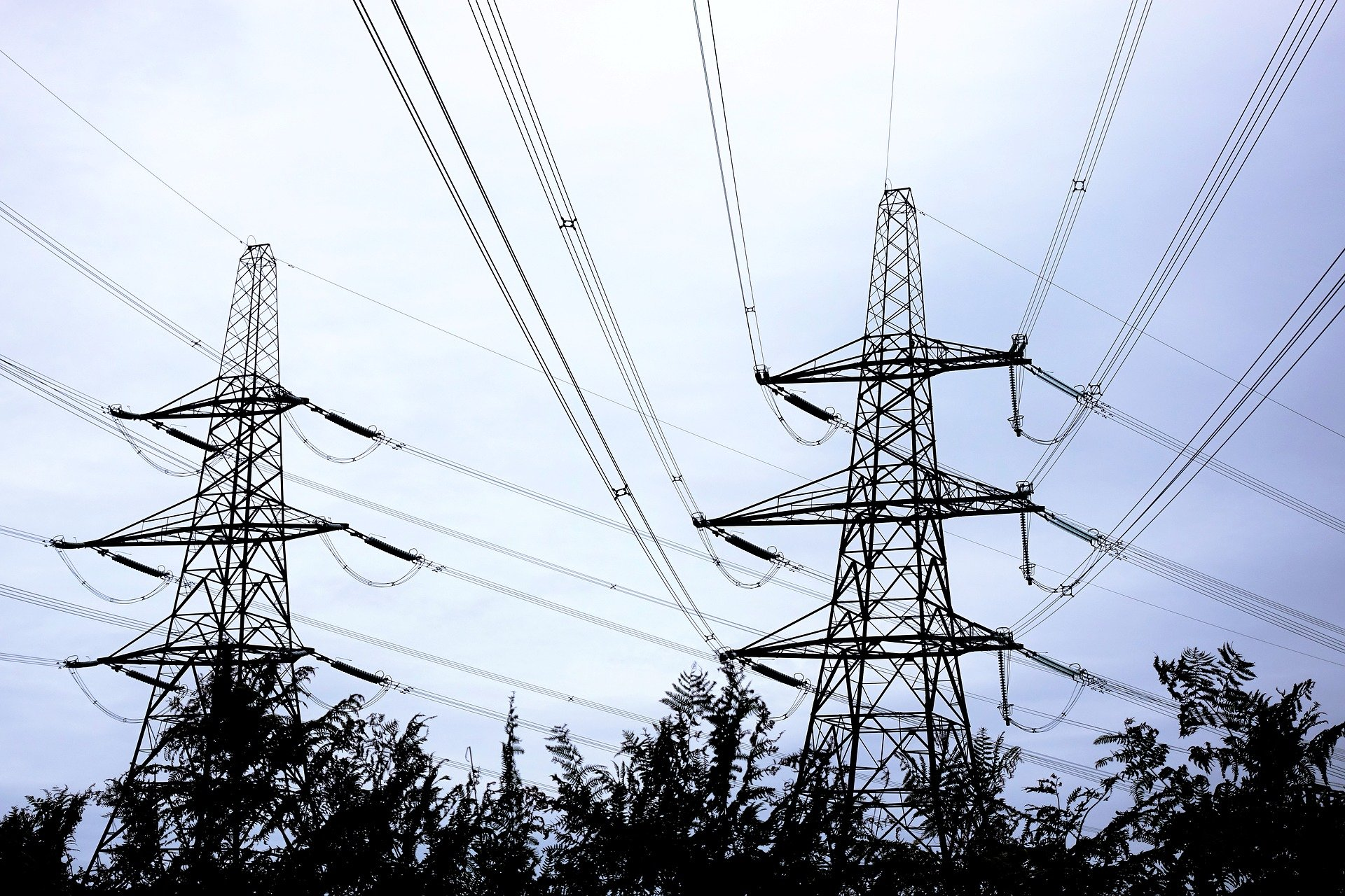 Electric Grid Monitor : Improving sensor accuracy to prevent electrical grid overload