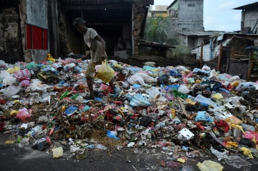 Sri Lanka Bans Plastic After Garbage Crisis