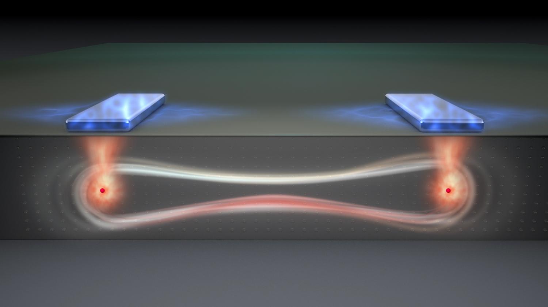 Flip Flop Qubits Radical New Quantum Computing Design Invented Electronic Circuit University Of Melbourne