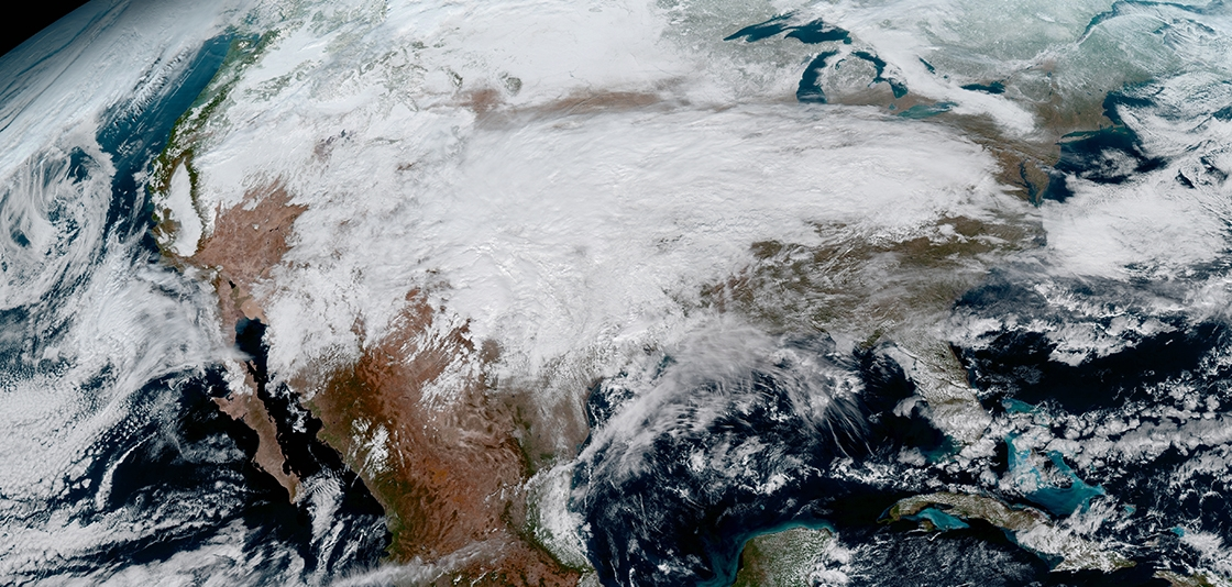 Satellite Sends First Images Of Earth - Satellite pictures of earth