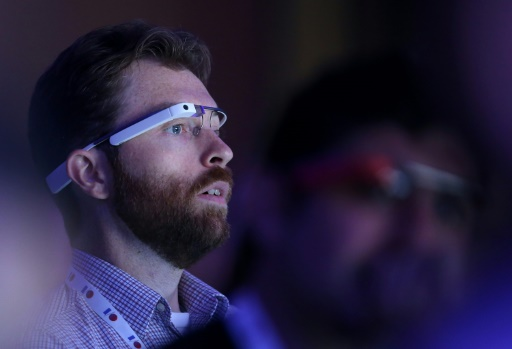 Google Glass returns after two years (but just in the workplace)