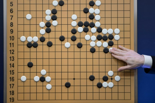 Googles Artificial Intelligence Programme AlphaGo Will Face The Worlds Top Ranked Go Player Chinas 19 Year Old Ke Jie In A Contest Expected To End