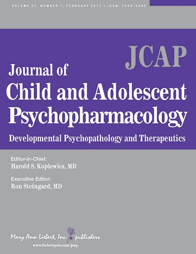 Guanfacine Is Safe And Well Tolerated In Children And